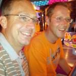 Broers @ Tilburgse Kermis