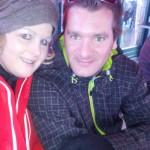 Skien in Lech